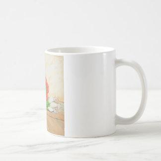 Garlic, Onions and Pepper Coffee Mug