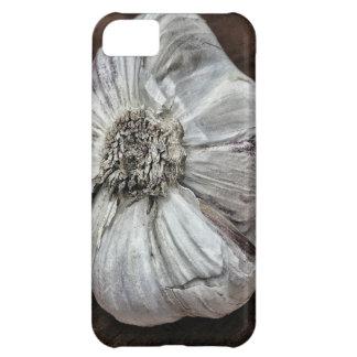Garlic photo case for iPhone 5C