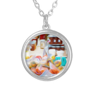 Garlic Specialty Items Necklaces