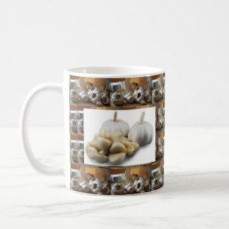 Garlic Spice Multi purpose Soup Beverage CoffeeMug Coffee Mug