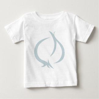 Garlic Vegetable Icon Baby T-Shirt