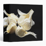 Garlic Vinyl Binders