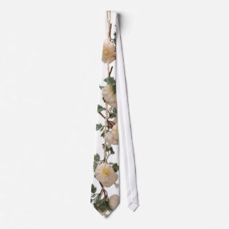 Garlicky Tie