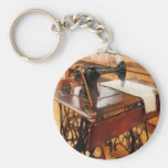 Garment Factory Keychains