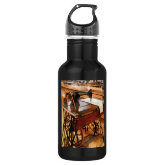 Garment Factory Stainless Steel Water Bottle