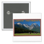 Garmisch - el Zugspitze y el Alpspitze Pins