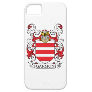 Garmon Family Crest iPhone 5 Cover