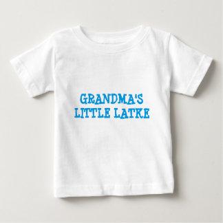 GARNADMA'S LITTLE LATKE BABY-KIDS SHIRT