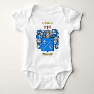 Garner Body Para Bebé