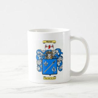 Garner Coffee Mug
