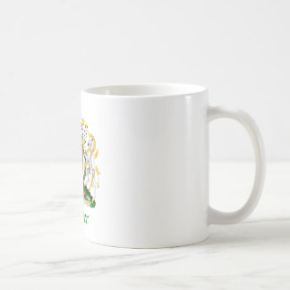 Garner Shield of Great Britain Coffee Mug