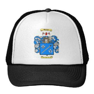 Garner Trucker Hat