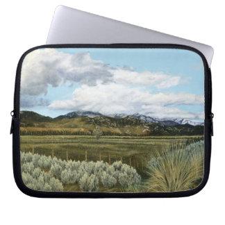 Garner Valley Meadow Laptop Sleeve