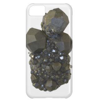 Garnet in Natural Form iPhone 5C Case