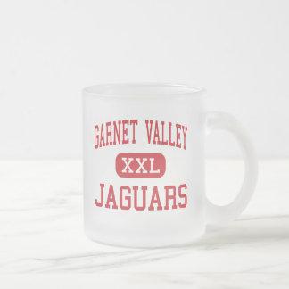 Garnet Valley - Jaguars - Middle - Glen Mills Mug