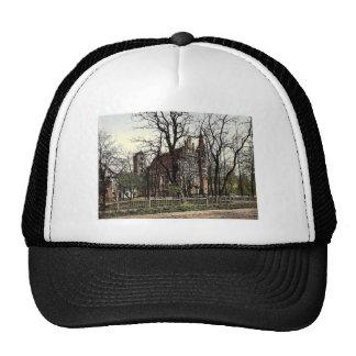 Garnison's Church, Bromberg, Silesia, Germany (i.e Trucker Hat