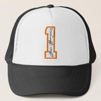 Garo #1 Signature Apparel Trucker Hat