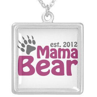 Garra 2012 de la mamá oso joyerías