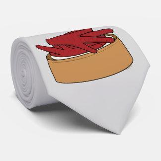 Garra de Dim Sum Phoenix de los pies del pollo Corbata
