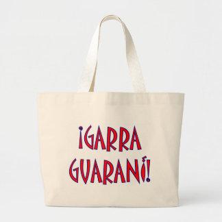 GARRA  GUARANÍ CANVAS BAGS