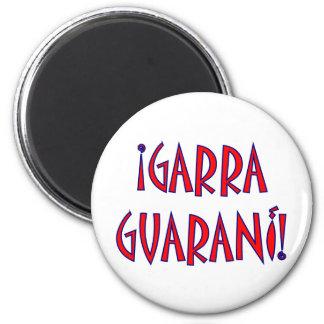 GARRA  GUARANÍ FRIDGE MAGNETS