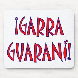 GARRA  GUARANÍ MOUSE PAD