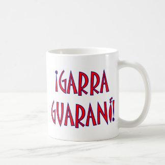 GARRA  GUARANÍ MUG