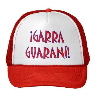 GARRA  GUARANÍ TRUCKER HATS