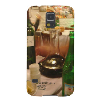 Garrafa del vino en Buenos Aires Carcasa De Galaxy S5