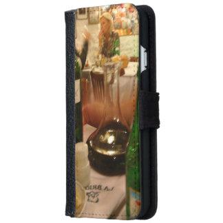 Garrafa del vino en Buenos Aires Carcasa De iPhone 6