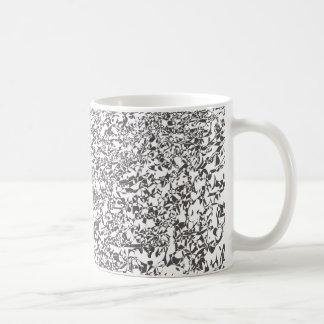 garrapatos taza