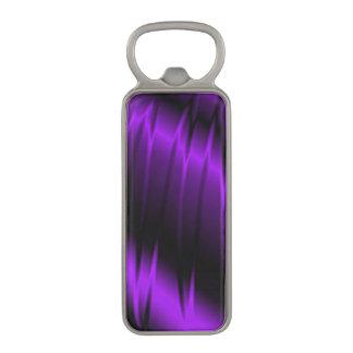 Garras de la lila abrebotellas magnético