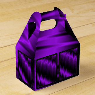 Garras de la lila cajas para regalos