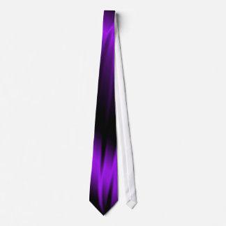 Garras de la lila corbatas personalizadas