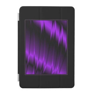 Garras de la lila cubierta de iPad mini