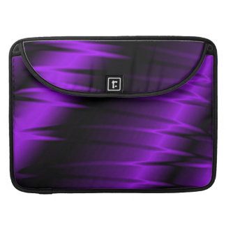 Garras de la lila funda para macbooks