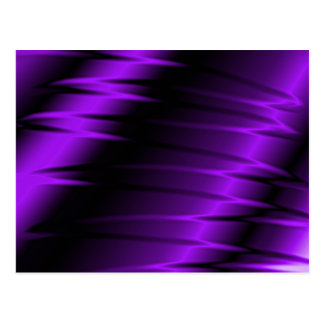 Garras de la lila postales