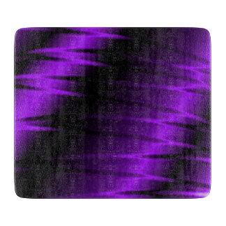 Garras de la lila tablas para cortar