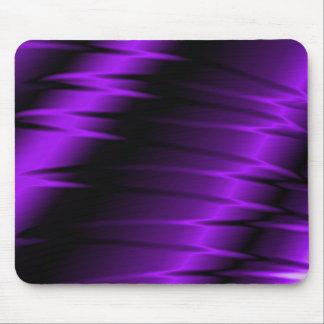 Garras de la lila alfombrillas de ratón