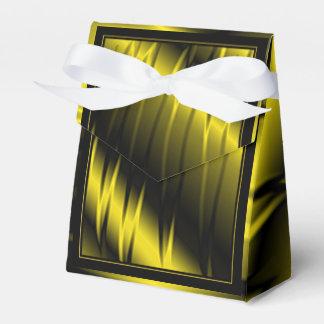Garras de oro cajas para regalos