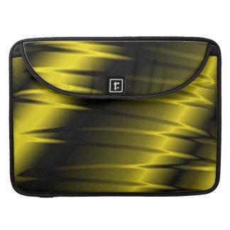 Garras de oro funda macbook pro