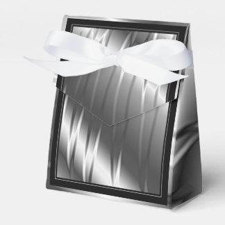 Garras de plata cajas para regalos