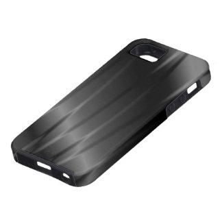 Garras grises iPhone 5 funda