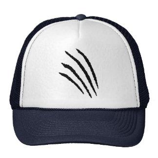 Garras - rasguño gorras de camionero