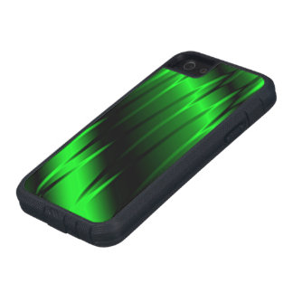 Garras verdes iPhone 5 Case-Mate cobertura