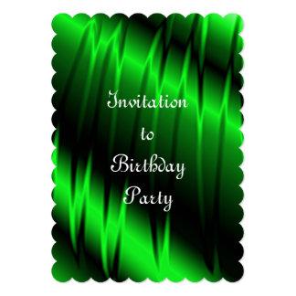 Garras verdes comunicados