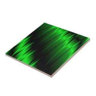 Garras verdes teja