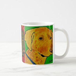 GARRETT Hot Cocoa Mug