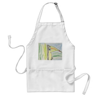 garrett mellinger adult apron