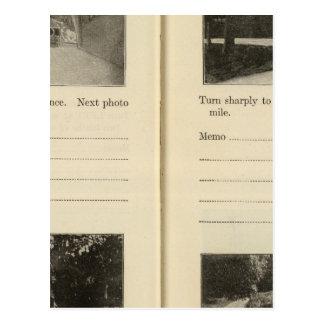 Garrison New York Post Card